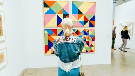 The MoMA Will Show Its First Fashion Exhibit in 72 Years | Art Contemporain | Scoop.it