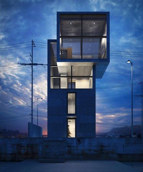 Architecture | Architectuul | CG+Architecture | Scoop.it