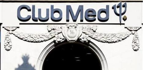 Club Med prépare un nouveau Village 4 tridents à Guilin en Chine | Perspectives du Club Med | Scoop.it