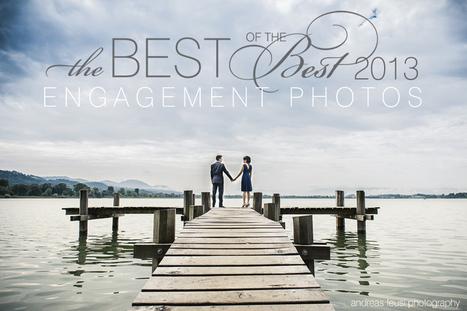 Best Engagement Photos & Portraits 2013   Junebug Weddings   Great Photography Inspiration   Scoop.it