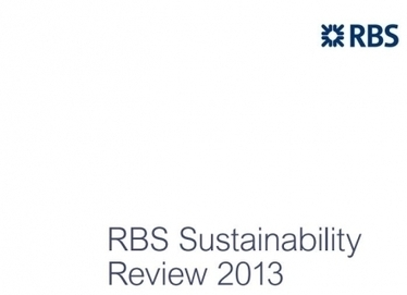 El gigante inglés RBS nombrará un Chief Sustainabiltiy Officer | Sustainability | Scoop.it