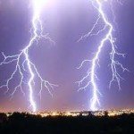 Lightning Storm Facts. Lightning Storm Safety. Lightning Storm Video | Weather And Disasters | Scoop.it