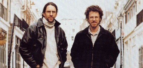 6 Filmmaking Tips From The Coen Brothers | Film School Rejects | Creative writing (books and screenplays) | Scoop.it