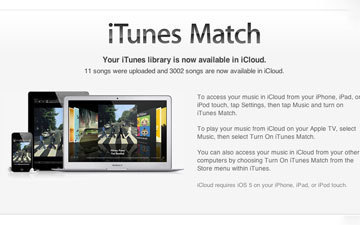 Where's iTunes Match? Latest Dev Build May Offer Some Hints | Music business | Scoop.it