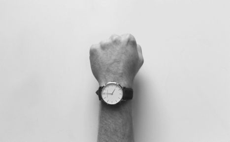WHO'S GOT THE TIME? (FT. LARSSON & JENNINGS) | Men's Fashion | Scoop.it