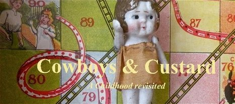 COWBOYS & CUSTARD: The Vintage & Handmade Texile Fair | Vintage living | Scoop.it