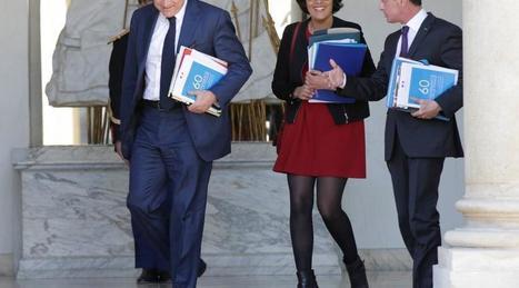 Recours au 49-3. Un conseil des ministres extraordinaire convoqué | Au hasard | Scoop.it