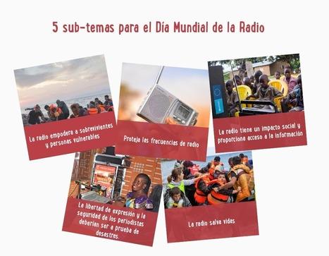 Radios comunitarias en América Latina: luchando por ser reconocidas | Educacion, ecologia y TIC | Scoop.it