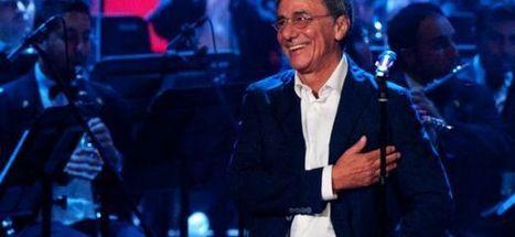 Roberto Vecchioni candidato al Premio Nobel per la Letteratura 2013 | libri | Scoop.it