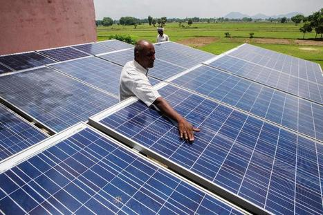 Enthusiasm For Solar Micro-Grids In Developing World Gets A Sobering Reality Check In India | SWGi Engineering News | Scoop.it