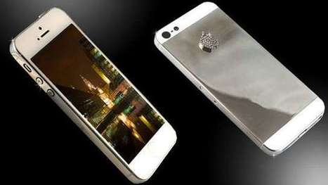 iPhone 5 Deals | iPhone 5 Pay Monthly | Free Apple iPhone on Contract | iPhone 5 Monthly Deals | Scoop.it