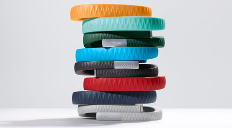 Measuring Your Health With Jawbone's Up | Food & Health 311 | Scoop.it