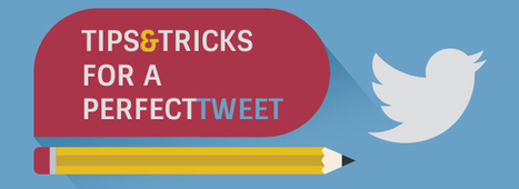 How To Create A Perfect Tweet - Neomobile Blog | Social media world | Scoop.it
