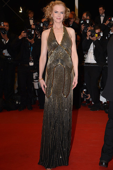 Fashion at Cannes Film Festival, Days 9 and 10 | I don't do fashion, I am fashion | Scoop.it