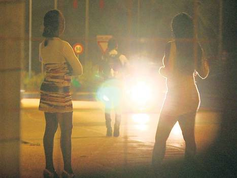 Italian and Nigerian gangs: A deadly alliance   #Prostitution : trafic et tourisme sexuel (french AND english)   Scoop.it