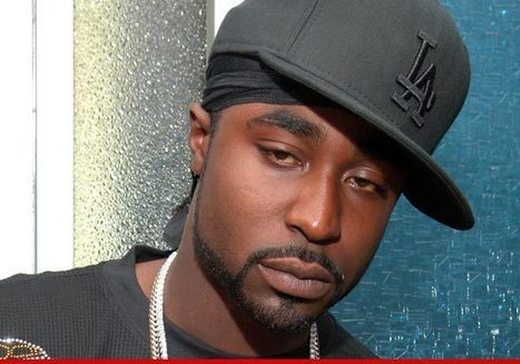 Rapper Young Buck -- Out Of Bankruptcy -- His Friends Get (Rhymes With Bucked) - TMZ.com | Student Loan Relief | Scoop.it