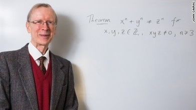 Professor solves 300-year-old math question | MyAdvisorSays | Scoop.it