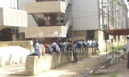 Ramadan à l'universite cheikh anta diop : Le calvaire des étudiants pour rompre le jeûne | L'enseignement dans tous ses états. | Scoop.it
