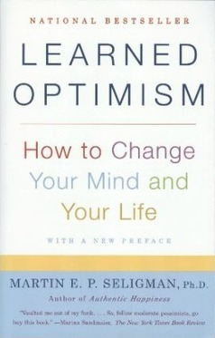 Learned Optimism: Martin Seligman on Happiness, Depression, and the Meaningful Life | positive psychology | Scoop.it