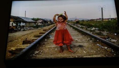 Robert Capa, icône sans cliché des nouveaux photographes hongrois - myEurop.info | art move | Scoop.it
