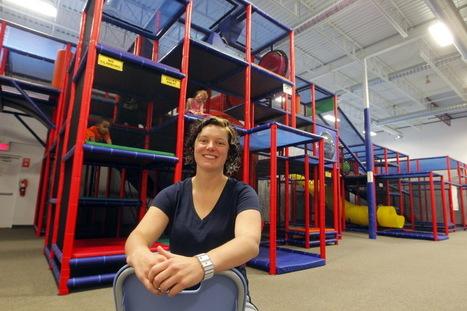 She's got entrepreneurial spirit - Winnipeg Free Press   BAU   Scoop.it