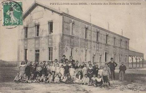 Été 1912 : les grandes vacances des petits | Yvon Généalogie | Ta famille ou la mienne ? | Scoop.it