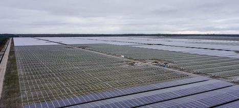 Le photovoltaïque pèse 50% des nouvelles centrales électriques de la planète | Pierre-André Fontaine | Scoop.it