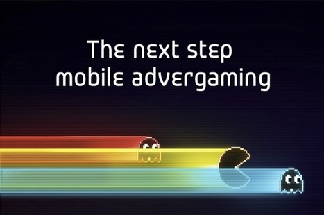 Mobile advergaming trends | Branded Entertainment & Social Media Marketing | Scoop.it