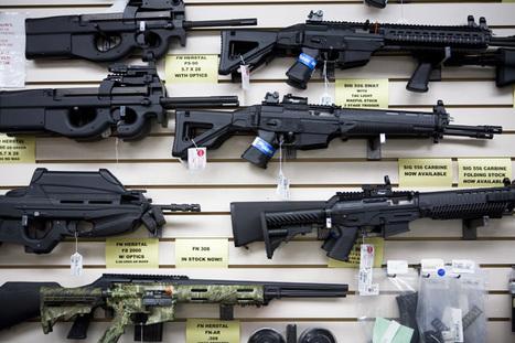 Guns for Sale in Texas at Texas Gun Slingers LLC | firearms company | Scoop.it