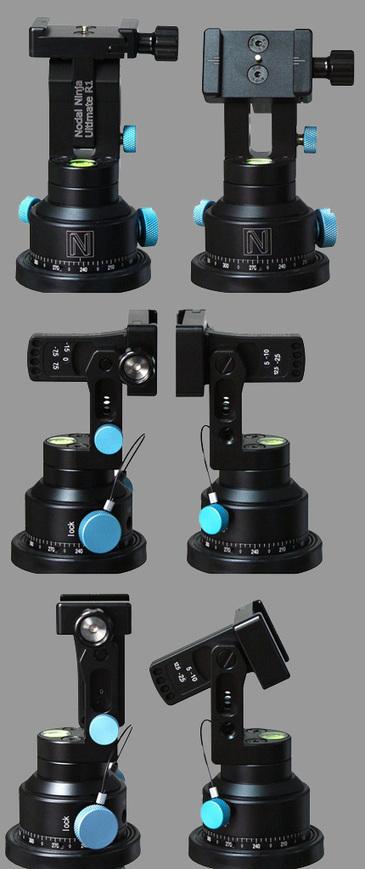 le panoramique facile ou l'élégance de la High Tech | photo panoramique | Scoop.it