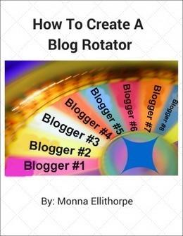 OrganizedRotation | Blue Jean Writer - Monna Ellithorpe | Scoop.it