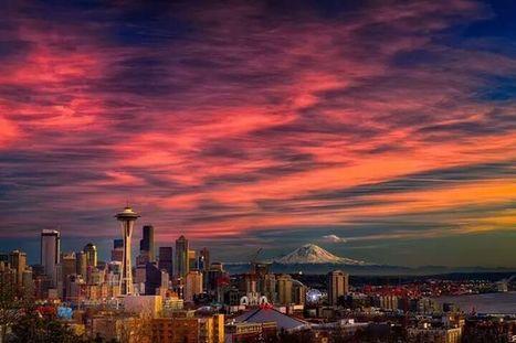 Seattle   Interesting Photos   Scoop.it