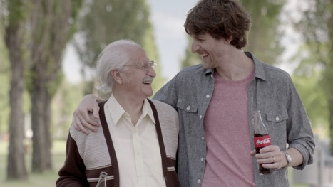 Coca-Cola gets set to launch new TV ad as part of balanced lifestyle campaign   great britain   Scoop.it