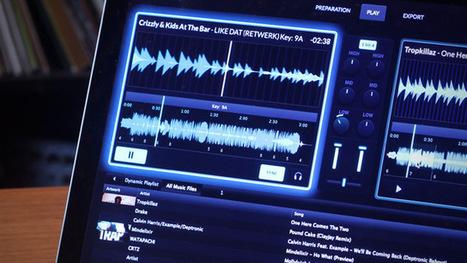 First Look: Mixed In Key DJ Software   DJing   Scoop.it