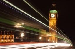 Your Big City Move | Scenik Magazine | Vivo London | Scoop.it
