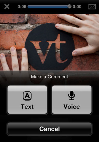 App Store - VoiceThread | UDL & ICT in education | Scoop.it