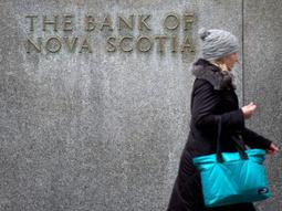 Canadian lawsuit names Bank of Nova Scotia in gold price manipulation | Nova Scotia Business News | Scoop.it