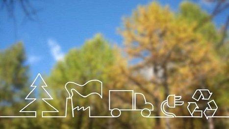 Eco-Concevoir Demain | Educnum | Scoop.it