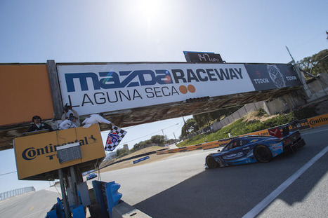 Viewpoints - PRUETT: The bewildering battle for Laguna Seca | Ductalk Ducati News | Scoop.it