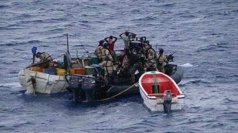 Cameroun,sommet contre la piraterie maritime,golfe de Guinée, | Sûreté et sécurité maritimes - Yaoundé, Cameroun | Scoop.it