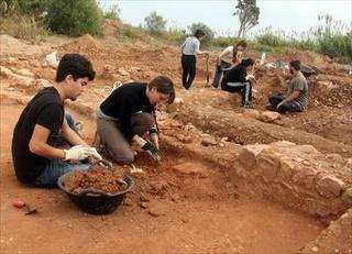 Burriana desvela los secretos de Sant Gregori con escáner | Arqueología romana en Hispania | Scoop.it