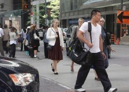 [Canada ] Cost of Living, Lifestyle Driving Young People Downtown, Study Finds | Digital Natives | Scoop.it