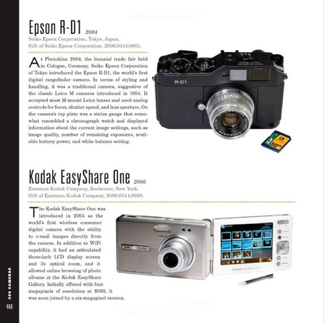 500 Cameras | Photography Now | Scoop.it