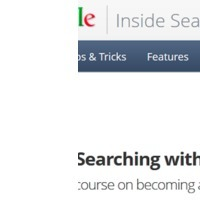Sign Up for Google's Power Searching Online Course to Boost Your Google-Fu | Canes STEM Resources | Scoop.it