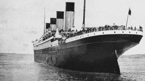 BBC - The rise and fall of the Titanic | Titanic Resources | Scoop.it