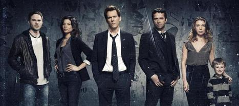 "A Jolting Twist Opens Season 2 of ""The Following"" - ExploreTalent News 