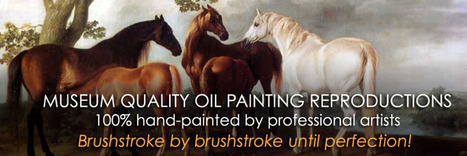 Wholesale China Oil Painting Mall 100% Handmade Outlet Online For Sale All Order For Free Shipping   Mary Ozdemir's store   Scoop.it