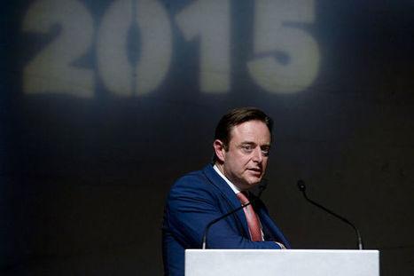De Wever: 'Als CD&V niet meefietst, vallen we: veel geluk aan wie deze regering doet vallen' | News | Scoop.it