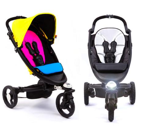 עגלת תינוק ייחודית | מוצרי תינוקות | Scoop.it