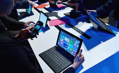 Uusi listaus on naula Nokian tablet-arkkuun - Kauppalehti   Tablet opetuksessa   Scoop.it